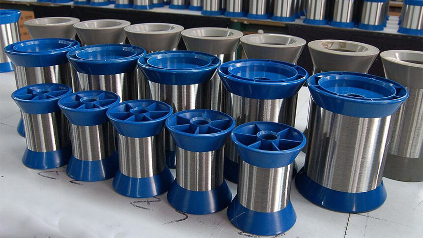 annealed 304 stainless steel