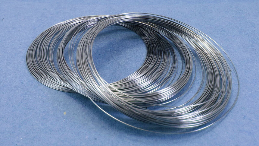 310S 310 Stainless Steel Wire