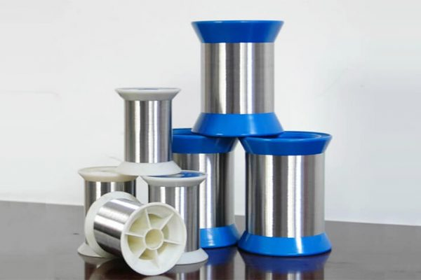 316L Stainless Steel Wire SS316L Wire