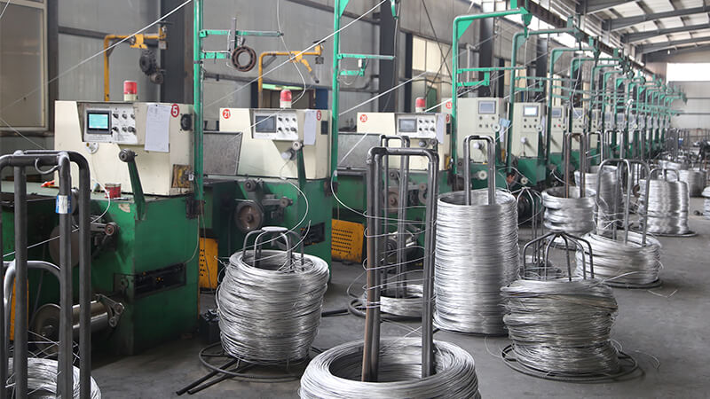 alloy wire manufacturer
