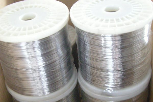 fecral wire