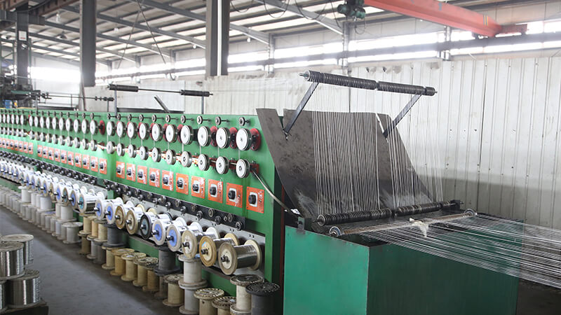 stainless wire manufacturer