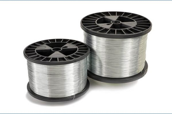 super duplex stainless steel wire Duplex 2205 (UNS S32205)