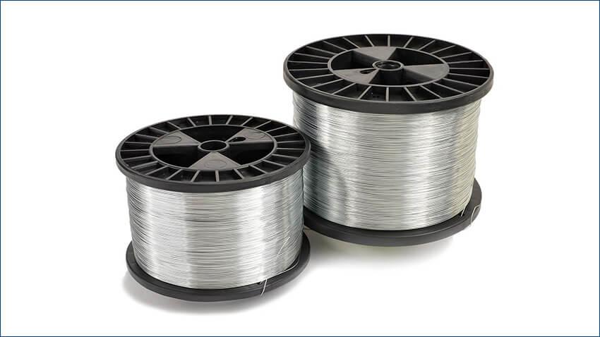 super duplex stainless steel wire Duplex 2205 (UNS S32205)